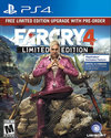 Far Cry 4 for PlayStation 4