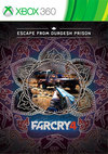 Far Cry 4: Escape from Durgesh Prison for Xbox 360