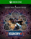 Far Cry 4: Escape from Durgesh Prison for Xbox One