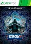 Far Cry 4: Valley of the Yetis for Xbox 360