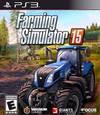 Farming Simulator 15 for PlayStation 3