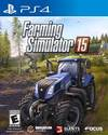 Farming Simulator 15 for PlayStation 4