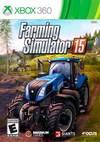 Farming Simulator 15 for Xbox 360