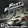 Fast and Furious: Showdown for Nintendo 3DS