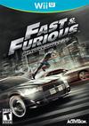 Fast and Furious: Showdown for Nintendo Wii U