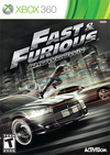 Fast and Furious: Showdown for Xbox 360