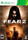 F.E.A.R. 2: Project Origin for Xbox 360