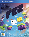 Fez for PS Vita