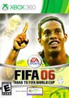 FIFA 06: Road to FIFA World Cup for Xbox 360