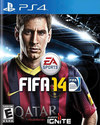 FIFA 14 for PlayStation 4