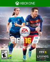 FIFA 16 for Xbox One