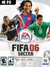 FIFA Soccer 06 for PC