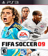 FIFA Soccer 09 for PlayStation 3