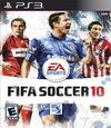 FIFA Soccer 10 for PlayStation 3