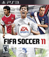 FIFA Soccer 11 for PlayStation 3