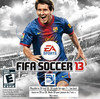 FIFA Soccer 13 for Nintendo 3DS
