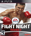 Fight Night Round 3 for PlayStation 3