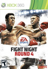 Fight Night Round 4 for Xbox 360