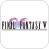 Final Fantasy V for iOS