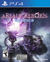 Final Fantasy XIV: A Realm Reborn for PlayStation 4