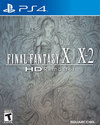 Final Fantasy X/X-2 HD Remaster for PlayStation 4
