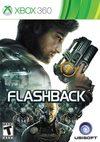 Flashback for Xbox 360