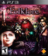 Folklore for PlayStation 3
