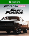 Forza Horizon 2 Presents Fast & Furious for Xbox One