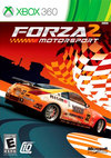 Forza Motorsport 2 for Xbox 360