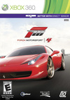 Forza Motorsport 4 for Xbox 360