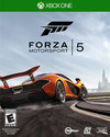 Forza Motorsport 5 for Xbox One
