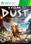 From Dust for Xbox 360