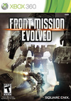 Front Mission Evolved for Xbox 360
