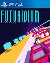 Futuridium EP Deluxe for PlayStation 4
