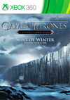 Game of Thrones: Episode Four - Sons of Winter for Xbox 360