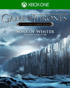 Game of Thrones: Episode Four - Sons of Winter for Xbox One