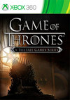Game of Thrones: Episode One - Iron From Ice for Xbox 360