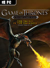 Game of Thrones: Episode Three - The Sword in the Darkness for PC