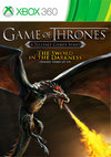Game of Thrones: Episode Three - The Sword in the Darkness for Xbox 360