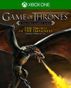 Game of Thrones: Episode Three - The Sword in the Darkness for Xbox One