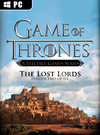 Game of Thrones: Episode Two - The Lost Lords for PC