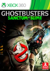 Ghostbusters: Sanctum of Slime for Xbox 360