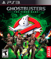 Ghostbusters: The Video Game for PlayStation 3