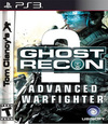 Tom Clancy's Ghost Recon: Advanced Warfighter 2 for PlayStation 3