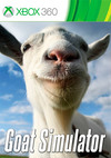 Goat Simulator for Xbox 360