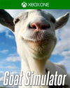 Goat Simulator for Xbox One