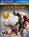God of War: Collection for PS Vita