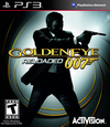 GoldenEye 007 Reloaded for PlayStation 3