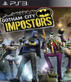 Gotham City Impostors for PlayStation 3