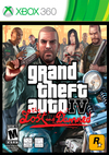 Grand Theft Auto IV: The Lost and Damned for Xbox 360